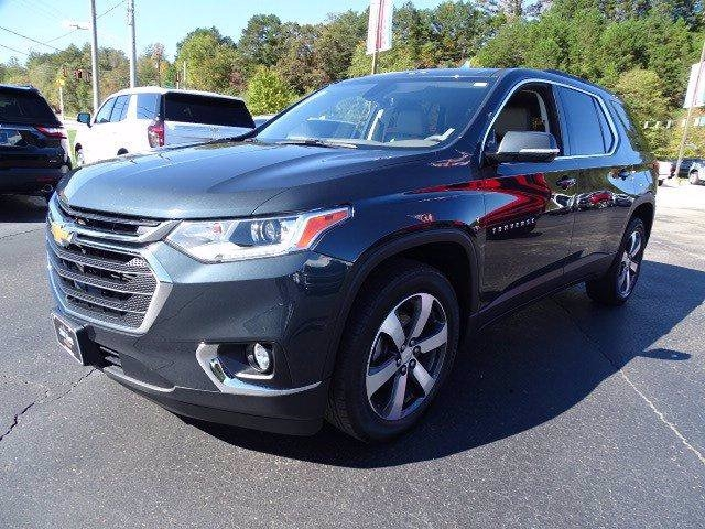Chevrolet Traverse 2019 price $34,998