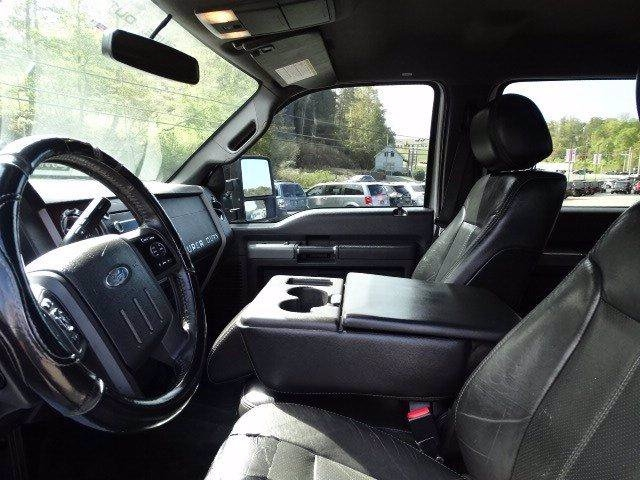 Ford Super Duty F-250 SRW 2012 price Call for Pricing.