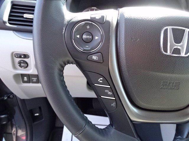 Honda Ridgeline 2018 price $30,926