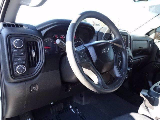 Chevrolet Silverado 1500 2019 price $39,998