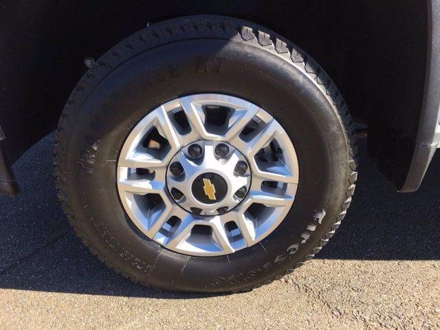 Chevrolet Silverado 2500HD 2020 price $45,998