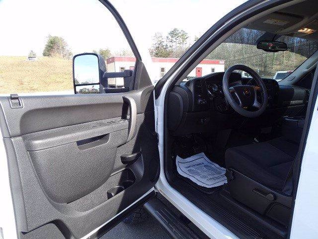 Chevrolet Silverado 2500HD 2014 price $31,900