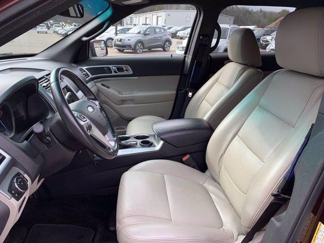 Ford Explorer 2012 price $13,171