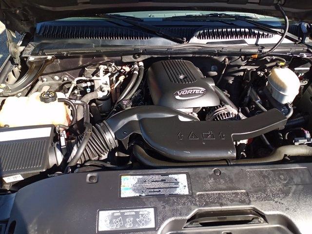 Chevrolet Tahoe 2005 price $9,990