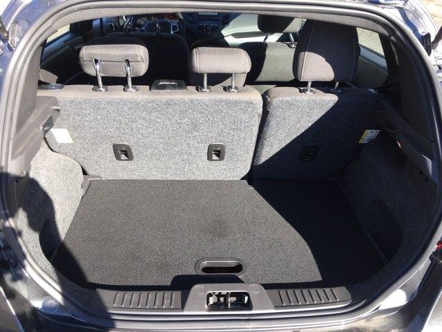 Ford Fiesta 2019 price $17,990