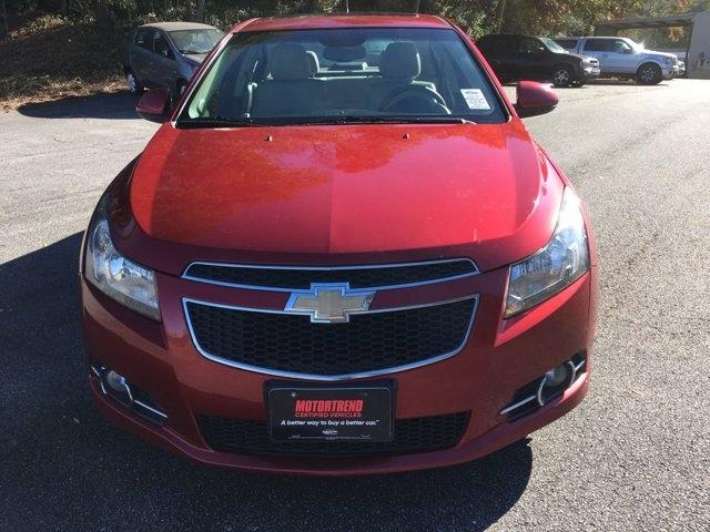 Chevrolet Cruze 2012 price $8,500
