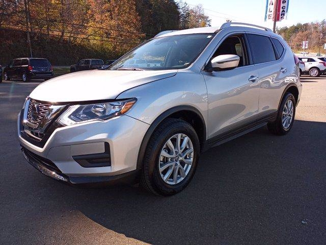 Nissan Rogue 2020 price $19,998