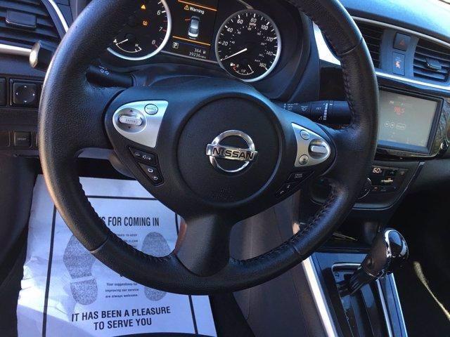 Nissan Sentra 2019 price $15,998