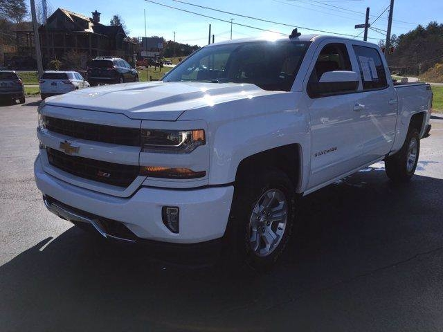 Chevrolet Silverado 1500 2018 price $37,998