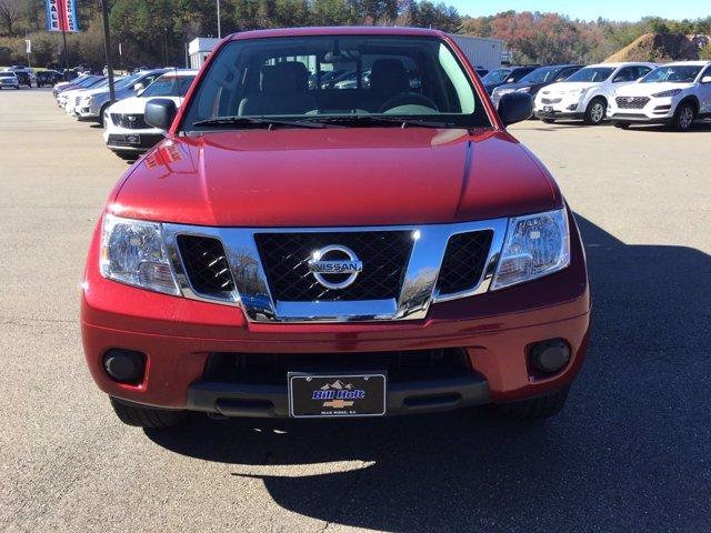 Nissan Frontier 2019 price $27,998
