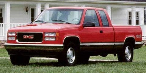 GMC Sierra 1500 1998 price Call for Pricing.