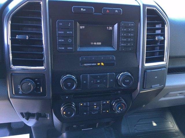 Ford F-150 2015 price $25,998