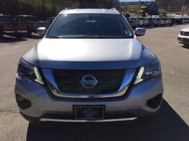 Nissan Pathfinder 2020 price $24,998