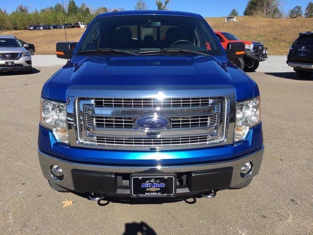Ford F-150 2013 price $21,998