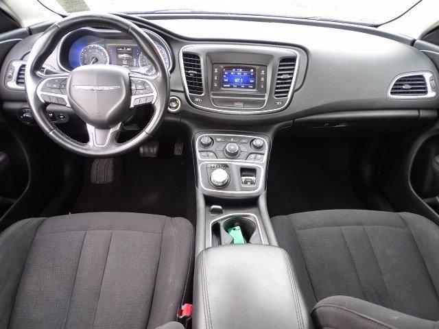 Chrysler 200 2015 price $9,500