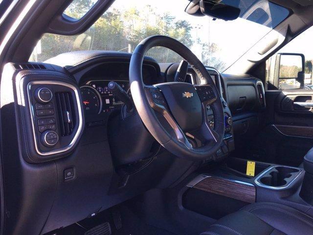 Chevrolet Silverado 2500HD 2020 price $69,998