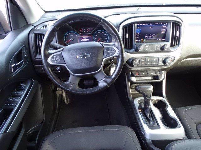 Chevrolet Colorado 2019 price $28,550