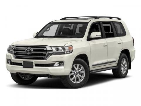 Toyota Land Cruiser 2017 price $68,990