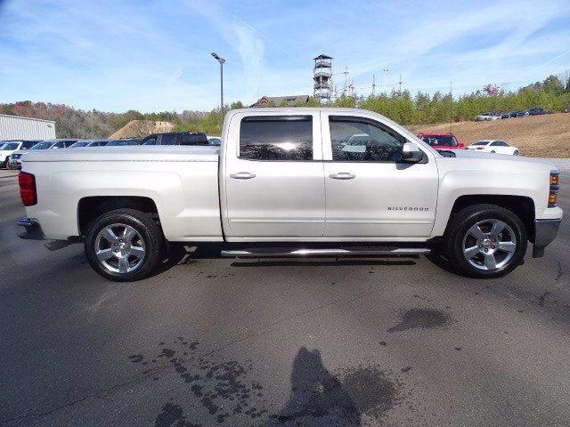 Chevrolet Silverado 1500 2015 price $26,998