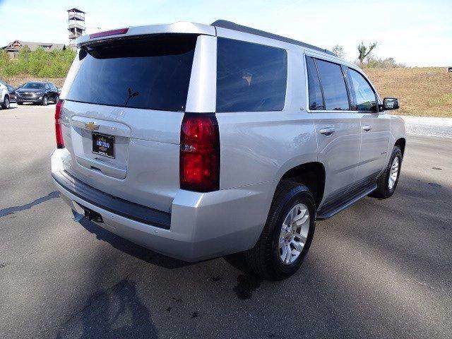Chevrolet Tahoe 2019 price $44,998