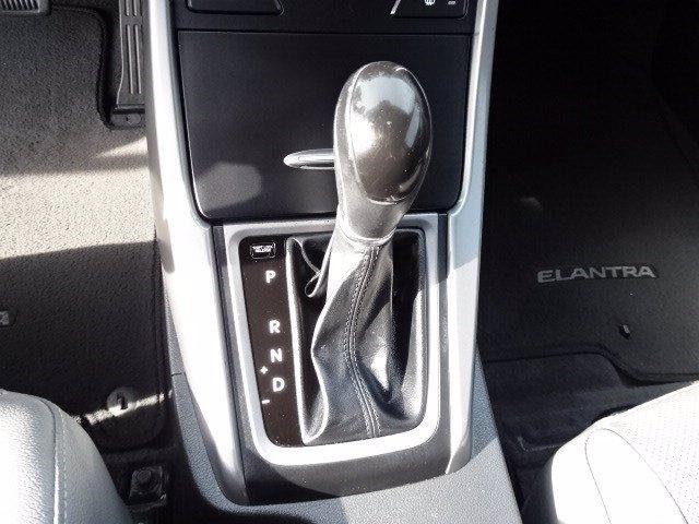Hyundai Elantra 2016 price $11,550
