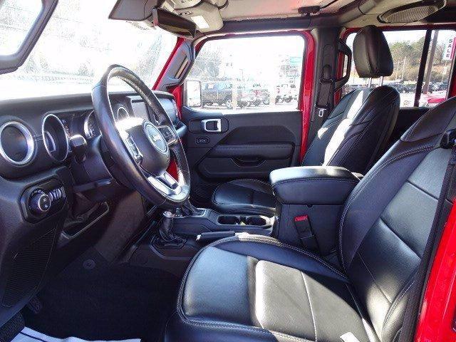 Jeep Gladiator 2020 price $46,999
