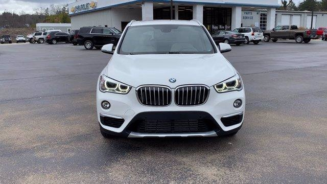 BMW X1 2017 price $28,998