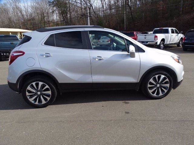 Buick Encore 2019 price $17,998