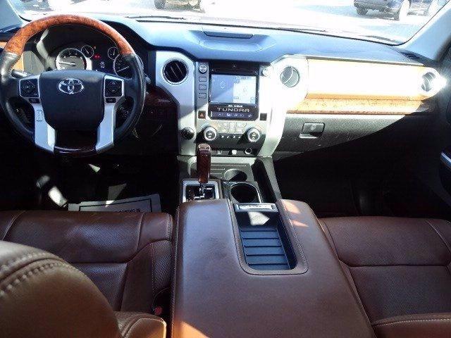 Toyota Tundra 4WD Truck 2014 price $35,101
