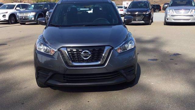 Nissan Kicks 2019 price $17,998