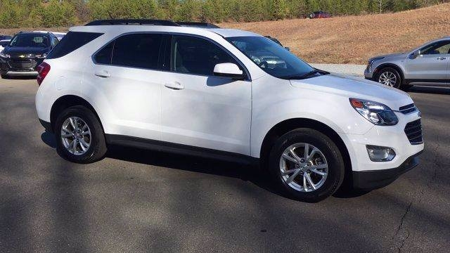 Chevrolet Equinox 2017 price $17,998