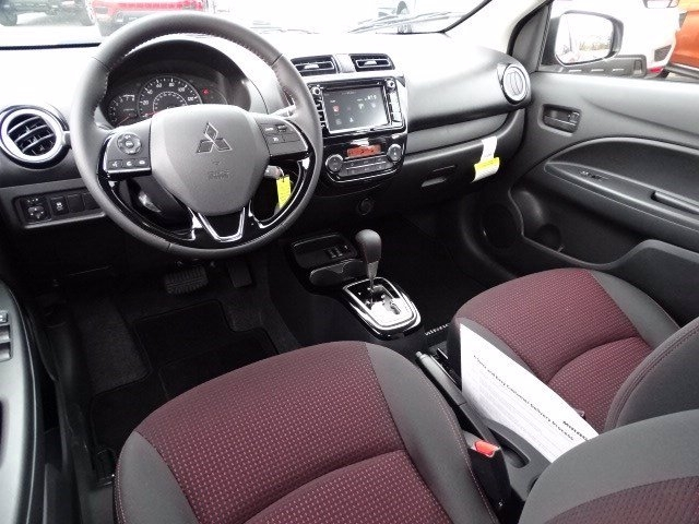 Mitsubishi Mirage G4 2020 price $16,990