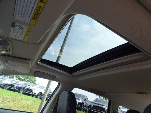 Mitsubishi Outlander 2019 price $29,550