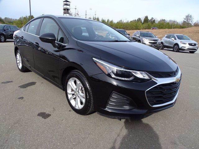 Chevrolet Cruze 2019 price $14,998
