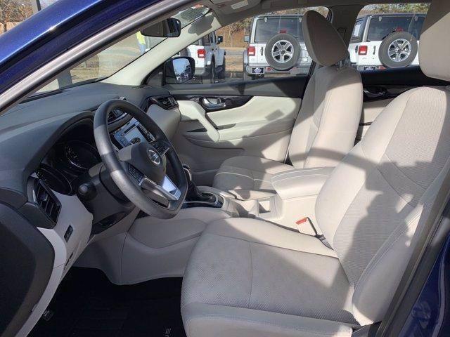 Nissan Rogue Sport 2019 price $18,798
