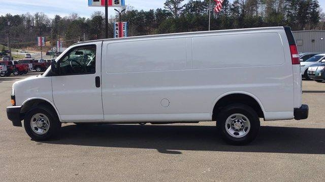Chevrolet Express Cargo Van 2020 price $27,998