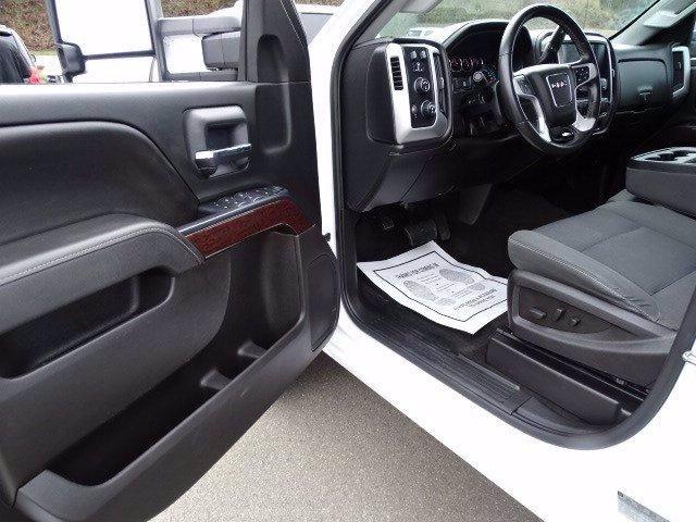 GMC Sierra 2500HD 2017 price $33,998