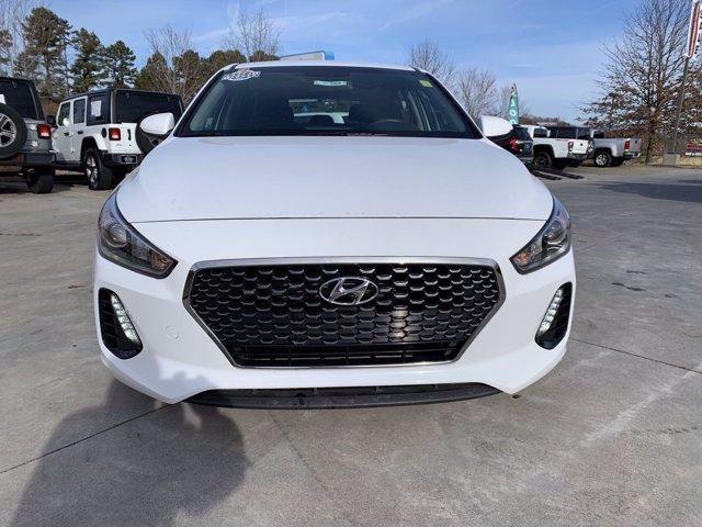 Hyundai Elantra GT 2019 price $15,998