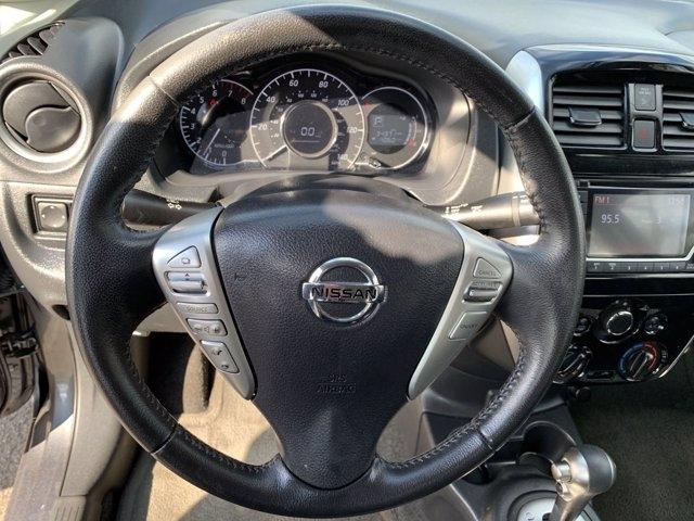 Nissan Versa Note 2017 price $8,900