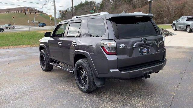 Toyota 4Runner 2016 price $29,488
