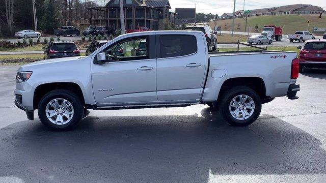 Chevrolet Colorado 2020 price $31,998