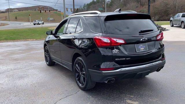 Chevrolet Equinox 2020 price $28,998