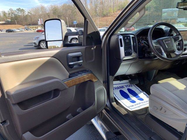 GMC Sierra 2500HD 2015 price $26,900