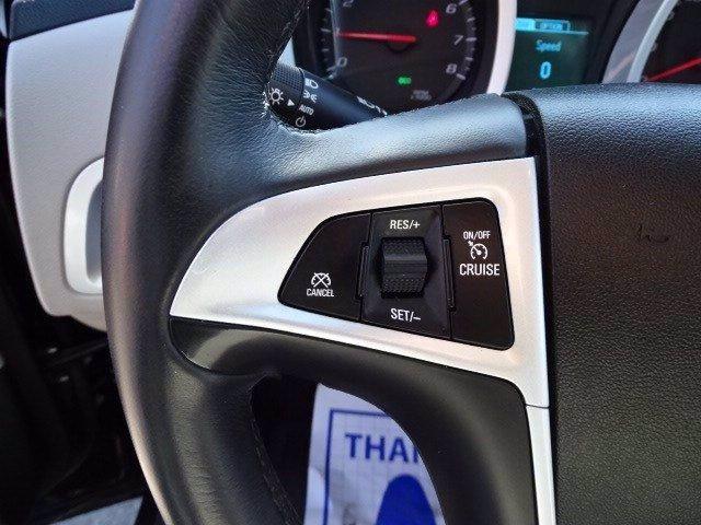 Chevrolet Equinox 2017 price $15,874