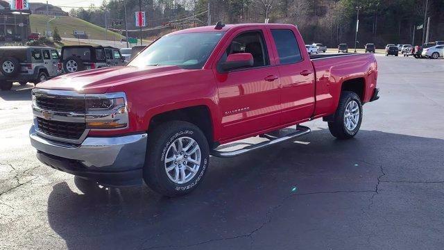 Chevrolet Silverado 1500 LD 2019 price $34,998
