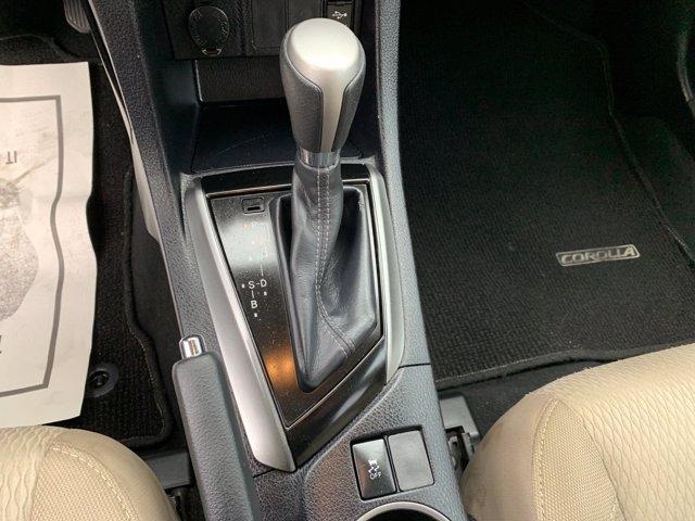 Toyota Corolla 2016 price $11,250