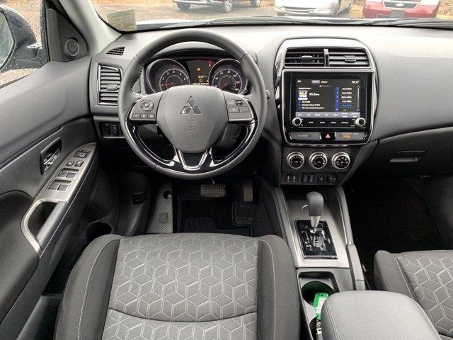 Mitsubishi Outlander Sport 2020 price $19,150