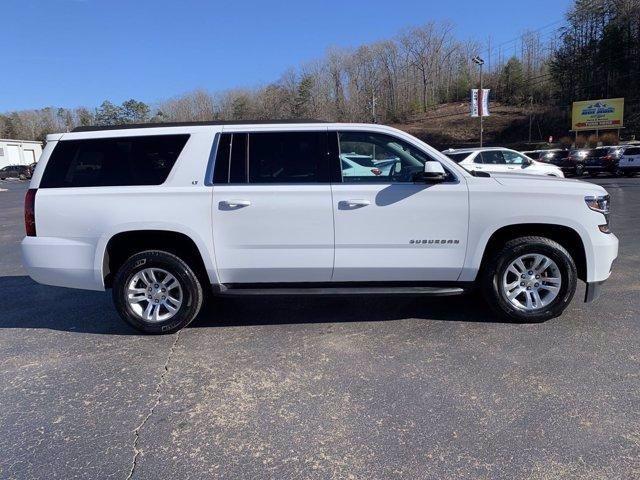 Chevrolet Suburban 2020 price $44,998