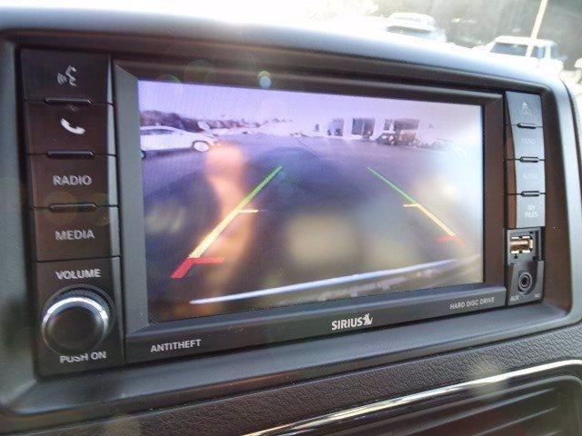 Dodge Grand Caravan 2018 price $14,998