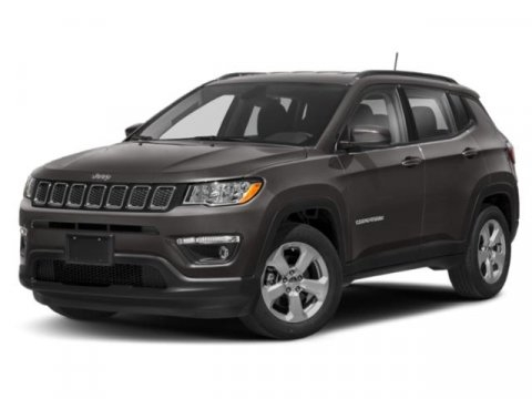 Jeep Compass 2018 price $17,566